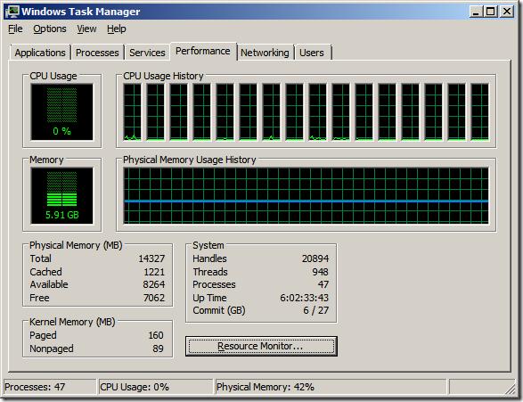 16GB16CPU